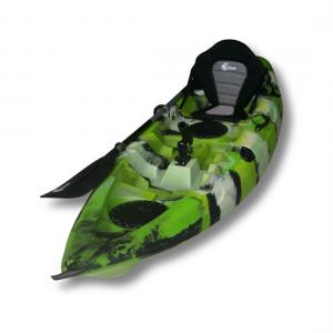 Fisherman 1 Sit On Top Kayak incl. Paddle & Seat