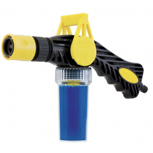 Salt Attack A-Salt Multi-Function Engine Flush & Spray Gun