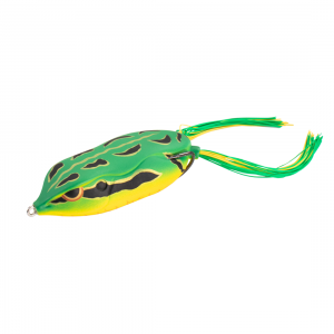 Spro Bronzeye King Daddy Frog 90 Lure