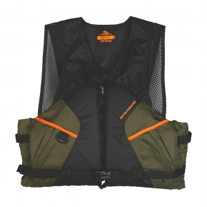 Stearns PFD Comfort Series Fishing Nylon