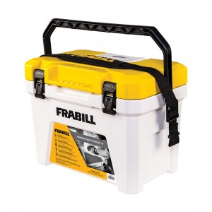 Frabill Bait Station 19 Quart