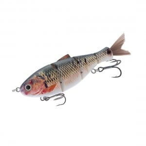Castaic BD Shad Slow Sink