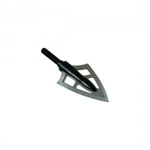 Benson B1 2 Blade Broadhead - Loose