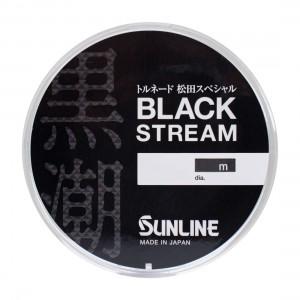 Sunline Black Stream Fluoro Carbon