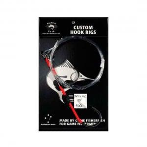 Black Pete Custom Hook Rigs