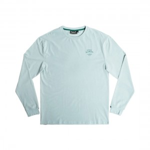 Desolve Bow Long Sleeve Tee