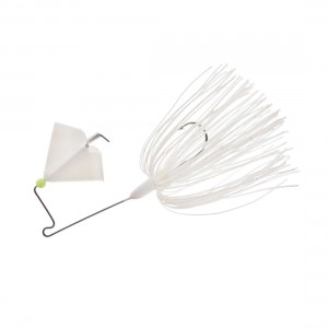 Bassman Spinnerbaits Buzzbait Mini