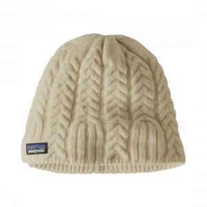 Patagonia Womens Cable Beanie