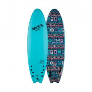 Catch Surf Odysea Jamie OBrien Skipper Pro Quad Softboard