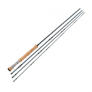Hardy Demon SWS Fly Rod