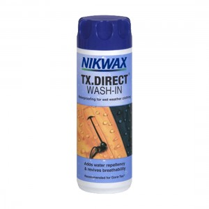 Nikwax TX Direct Wash 300ml