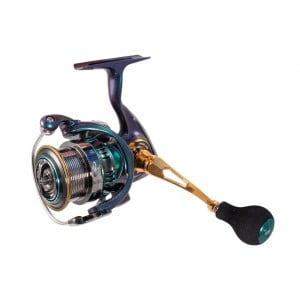 Daiwa Emeraldas Air Spin Reel