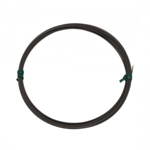 Fish Mate Carbon Coated Wire 10m