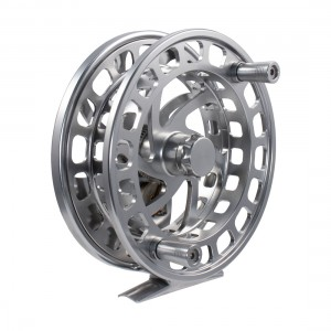 MoTackle Gunsmoke Centrepin Reel