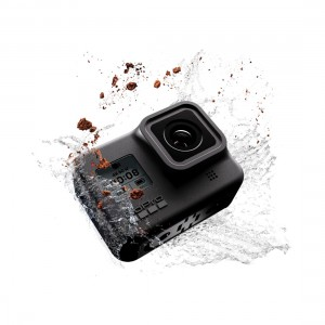 GoPro Hero 8 Hypersmooth 2.0 With 32GB SD Memory Card