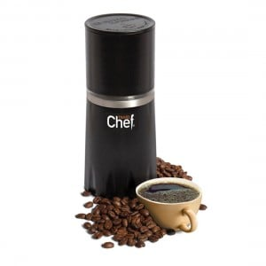Travel Chef Grind Xpress Coffee Maker