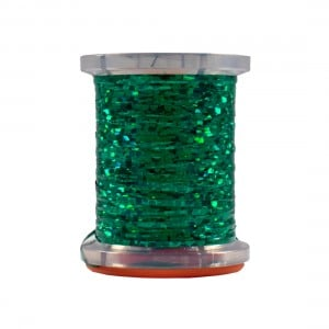 EJ Todd Holographic Tinsel