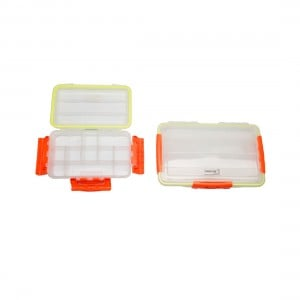 Hook Em Waterproof Tacklebox