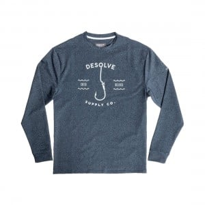 Desolve Hook and Line Sweater