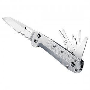 Leatherman FREE K4X Multitool