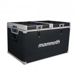 Companion Mammoth Flexi Zone Fridge/Freezer