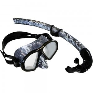 Apnea Mask & Snorkel Package