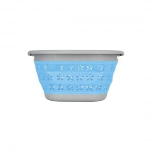 Supex Collapsible Laundry Basket