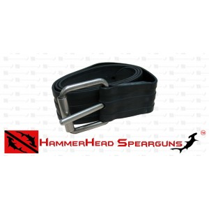 Hammerhead Marseille Rubber Weight Belt