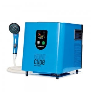 Companion Aqua Cube Digital Shower