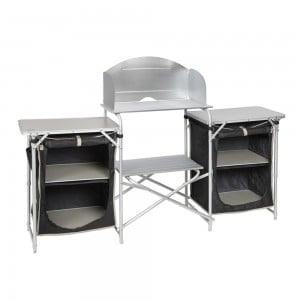 Explore Planet Earth Kitchen/Cupboard