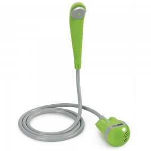 Companion Rechargeable Camp Shower