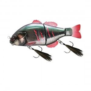 Jackall Gantarel Jointed Swimbait