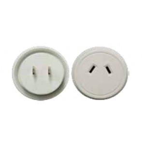 OSA Brands Japan Travel Adaptor
