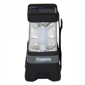 Coleman Easy Hang Lantern (Lithium Ion)