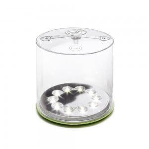 Luci Outdoor 2.0 Inflatable Solar Lantern
