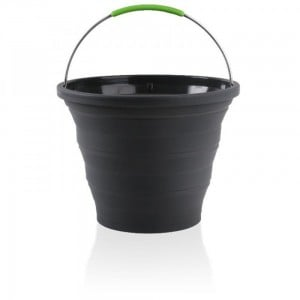 PopUp Silicone Bucket 10L
