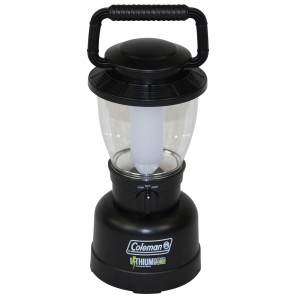 Coleman Rugged Lantern (Lithium Ion)