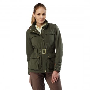 Craghoppers NosiLife Womens Safari Jacket