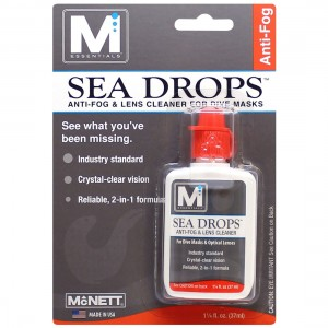 McNett Sea Drops Anti Fog 37ml (Loose)