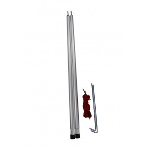 Darche Swag Pole Awning Pole Set