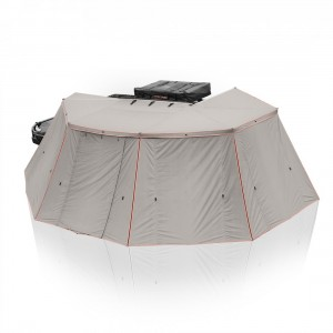 Darche Eclipse 270 Awning Wall