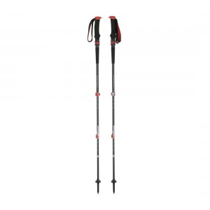 Black Diamond Trail Pro Shock S14 140cm Trekking Poles