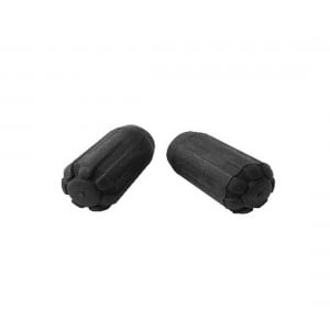 Black Diamond Trekking Pole Tip Protector (Pair)