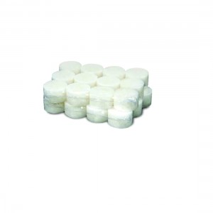 Elemental Hexamine Fuel Tablets for Stove