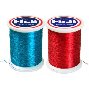 Fuji Poly Metallic Thread D