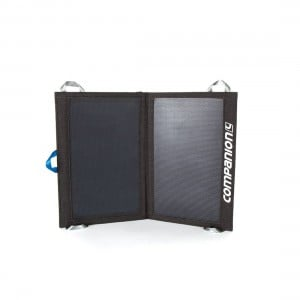 Companion Solar Charger 10W