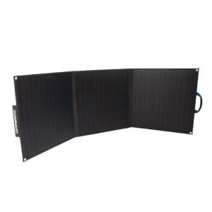 Companion Solar Charger 120W