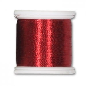 Fish Hawk Metallic P D Thread