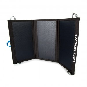 Companion Solar Charger 21W