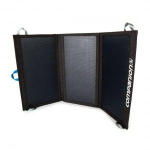 Companion Solar Charger 21W